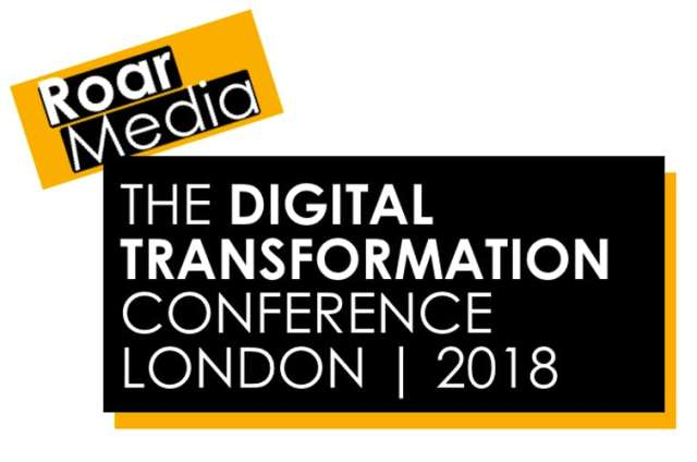 The digital transformation conference London